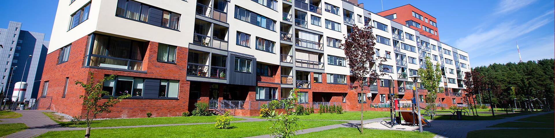 Studio amministrazione immobiliare Riccio - Orbassano (TO)