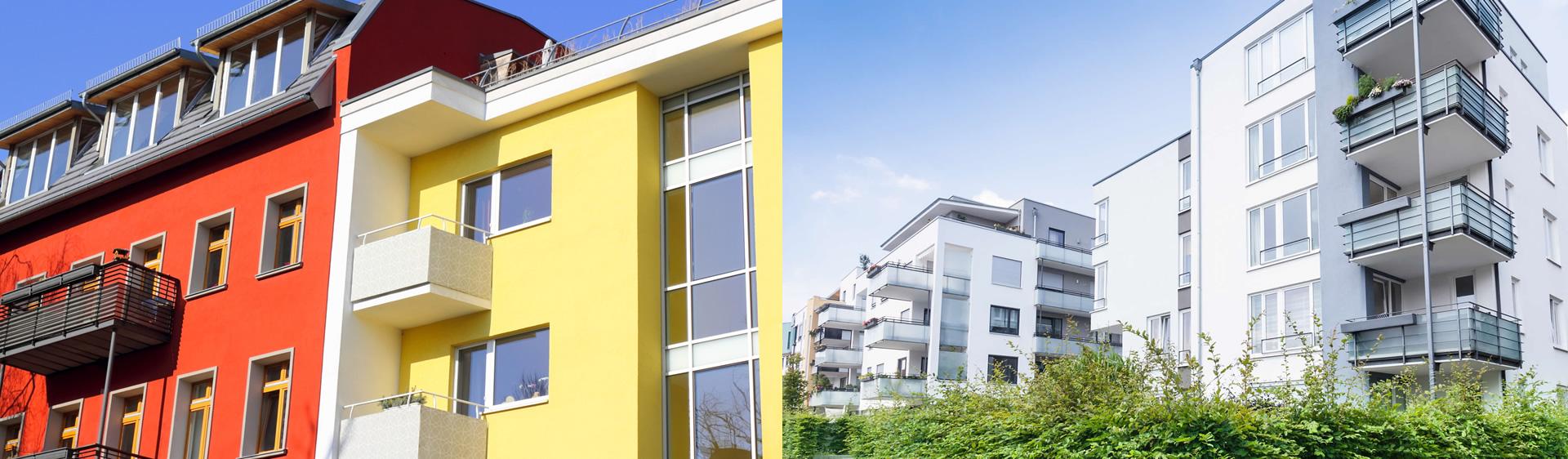 Amministrazione immobiliare Studio Riccio a Orbassano (TO)